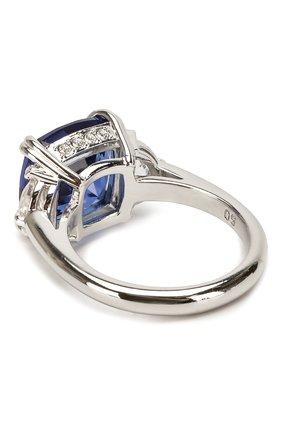 Женское кольцо attract SWAROVSKI серебряного цвета, арт. 5515711 | Фото 2