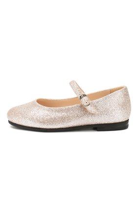 Туфли с ремешком   Фото №2
