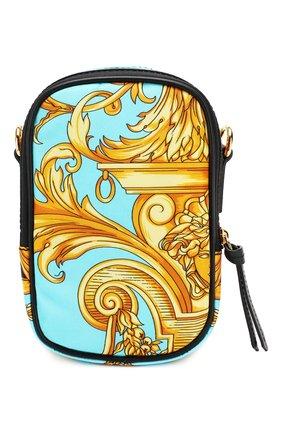 Текстильная сумка V-bold   Фото №1