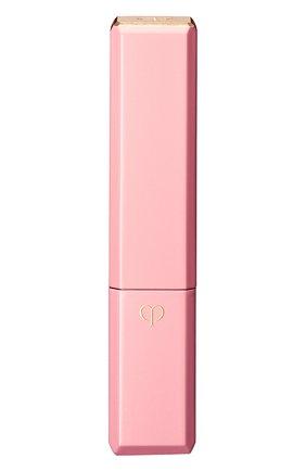 Женский увлажняющий бальзам для губ с эффектом сияния CLÉ DE PEAU BEAUTÉ бесцветного цвета, арт. 14638CP | Фото 2