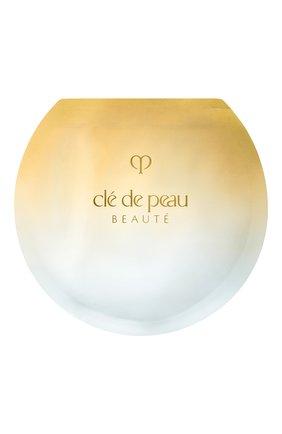 Женского восстанавливающая маска для области вокруг глаз CLÉ DE PEAU BEAUTÉ бесцветного цвета, арт. 15302CP   Фото 1