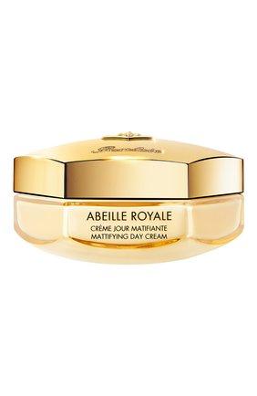 Матирующий дневной крем для лица Abeille Royale | Фото №1