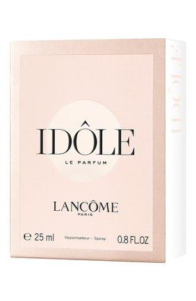 Парфюмерная вода idole LANCOME бесцветного цвета, арт. 3614272639638 | Фото 2