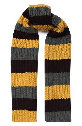 Кашемировый шарф Islington   Фото №1
