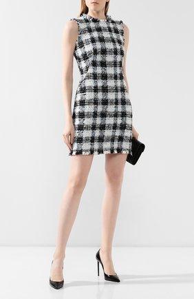 Твидовое платье | Фото №2