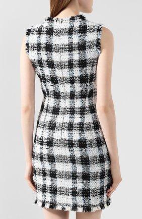 Твидовое платье | Фото №4