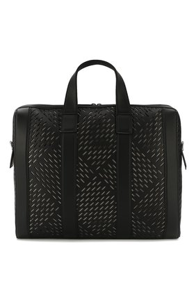 Кожаный портфель | Фото №1