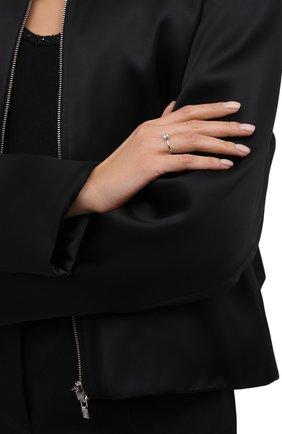 Женское кольцо attract SWAROVSKI серебряного цвета, арт. 5402435 | Фото 2