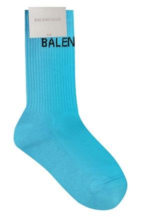 Хлопковые носки | Фото №1