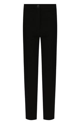 Женские брюки RAG&BONE черного цвета, арт. WAW19F7054M454 | Фото 1