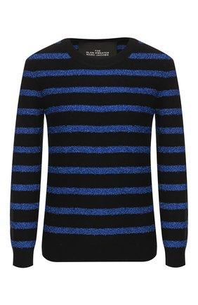 Женская пуловер MARC JACOBS (THE) синего цвета, арт. M4008440 | Фото 1
