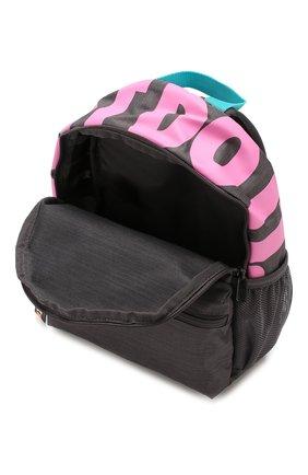 Детская рюкзак NIKE серого цвета, арт. BA5559-082 | Фото 3