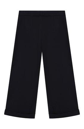 Детские брюки DAL LAGO темно-синего цвета, арт. R208/8111/7-12 | Фото 2