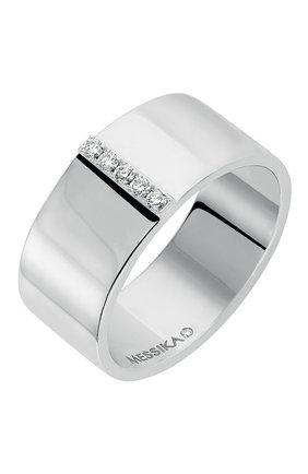 Женские кольцо MESSIKA белого золота цвета, арт. 06149-WG | Фото 1
