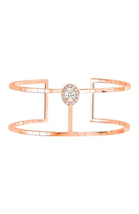 Женский браслет MESSIKA розового золота цвета, арт. 06498-PG-S | Фото 1