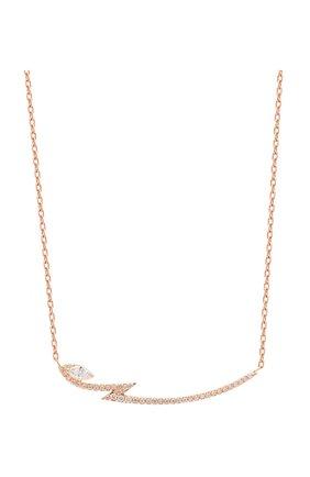 Женские колье STEPHEN WEBSTER розового золота цвета, арт. 3019569 | Фото 1