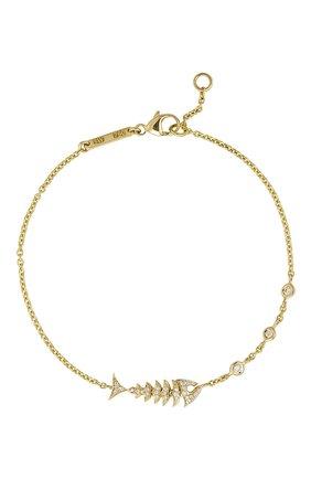 Женский браслет STEPHEN WEBSTER желтого золота цвета, арт. 3018053   Фото 1