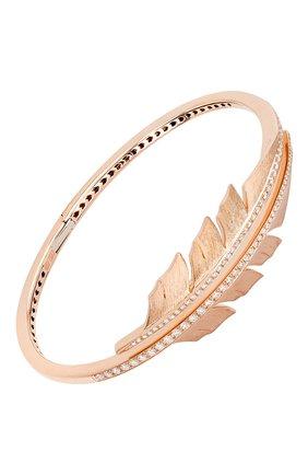 Женский браслет STEPHEN WEBSTER розового золота цвета, арт. 3019436 | Фото 1