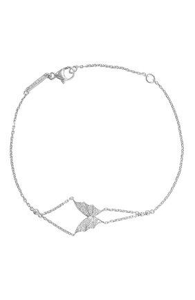 Женский браслет STEPHEN WEBSTER белого золота цвета, арт. 3019189   Фото 1
