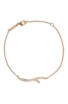 Женские браслет STEPHEN WEBSTER розового золота цвета, арт. 3019198 | Фото 1