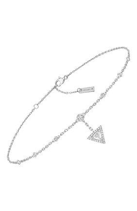 Женский браслет MESSIKA белого золота цвета, арт. 06591-WG | Фото 1