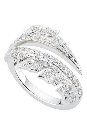 Женские кольцо STEPHEN WEBSTER белого золота цвета, арт. 3019864 | Фото 1