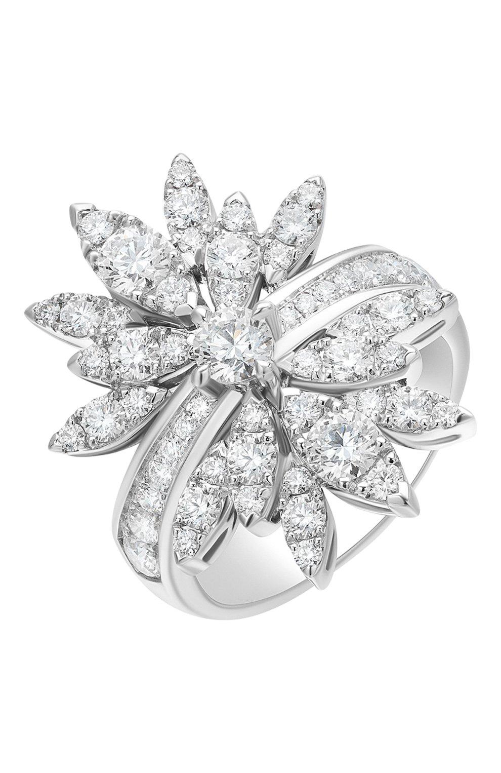 Женские кольцо STEPHEN WEBSTER белого золота цвета, арт. 3019679 | Фото 1