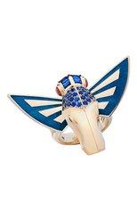 Женские кольцо STEPHEN WEBSTER бесцветного цвета, арт. 3021072 | Фото 1