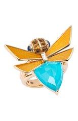Женские кольцо STEPHEN WEBSTER бесцветного цвета, арт. 3021063 | Фото 1