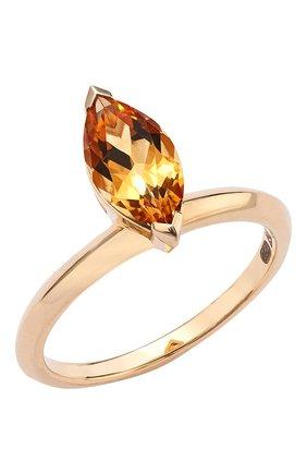 Женские кольцо STEPHEN WEBSTER желтого золота цвета, арт. 3021263 | Фото 1
