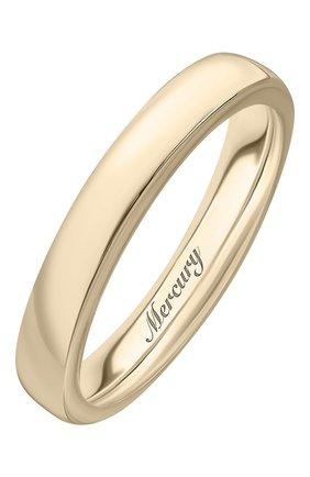 Женские кольцо MERCURY желтого золота цвета, арт. MWR/3.5/YG | Фото 1