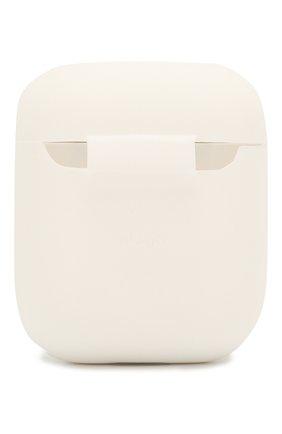 Чехол для airpods ELAGO белого цвета, арт. EAPSC-WH   Фото 2 (Статус проверки: Проверена категория)