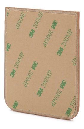 Мужского стикер для смартфона SWAROVSKI бежевого цвета, арт. 5504673   Фото 2