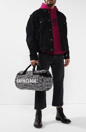 Текстильная спортивная сумка   Фото №2