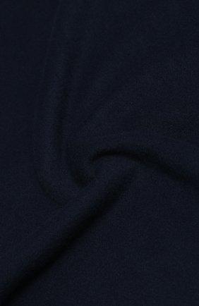 Мужской шерстяной шарф ACNE STUDIOS синего цвета, арт. 270176/M | Фото 2