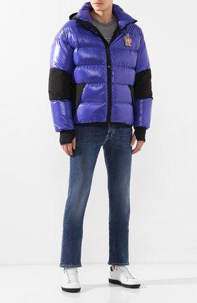 Пуховая куртка Gollinger | Фото №2