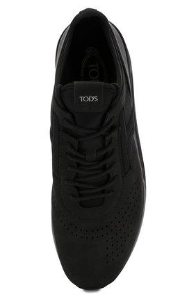 Комбинированные кроссовки | Фото №5