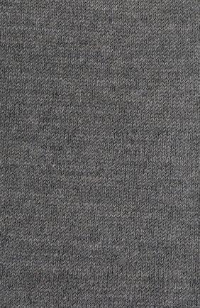 Детские шерстяные колготки FALKE светло-серого цвета, арт. 13488 | Фото 2