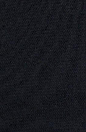 Детские шерстяные колготки FALKE темно-синего цвета, арт. 13488 | Фото 2