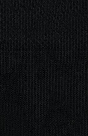 Детские хлопковые носки FALKE темно-синего цвета, арт. 10626 | Фото 2