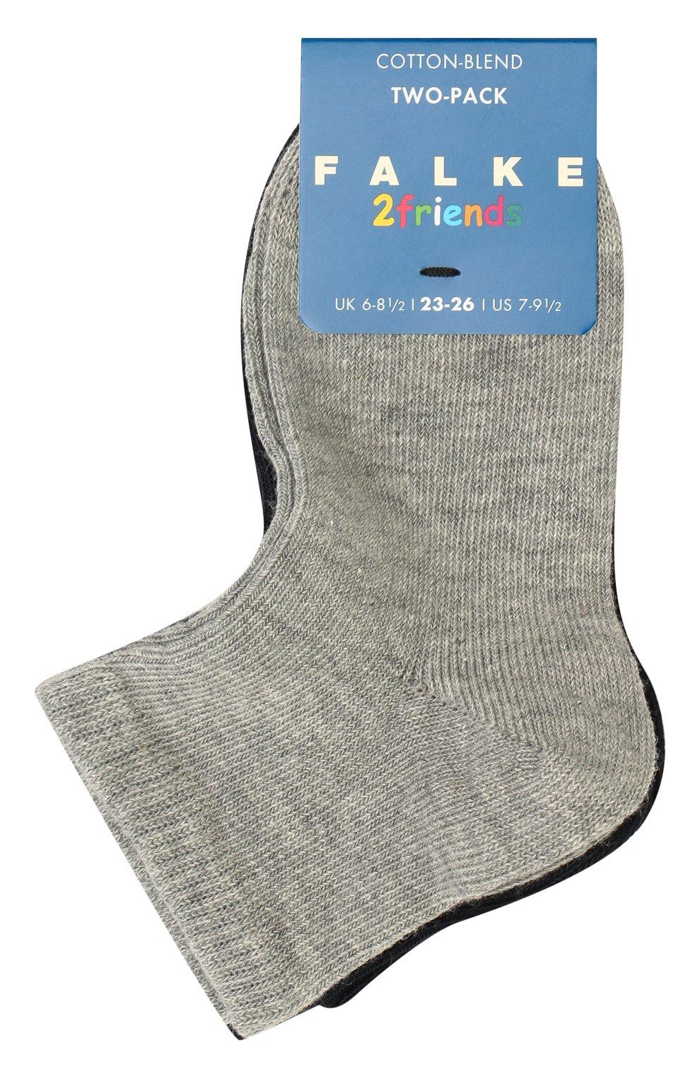 Комплект из 2-х пар носков   Фото №1