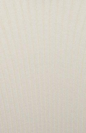 Водолазка из хлопка и кашемира | Фото №3