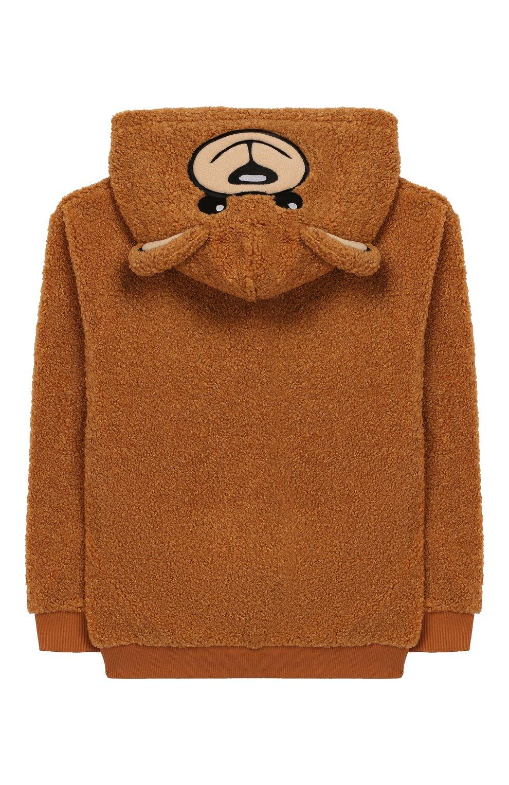 Куртка с капюшоном   Фото №2