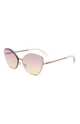 Мужские солнцезащитные очки MYKITA разноцветного цвета, арт. STUDI0 10.2/388 | Фото 1