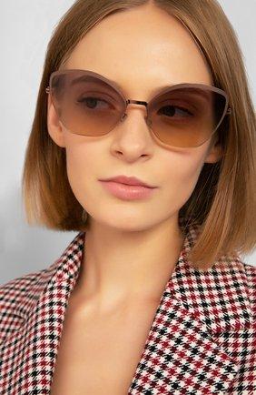 Мужские солнцезащитные очки MYKITA разноцветного цвета, арт. STUDI0 10.2/388 | Фото 2