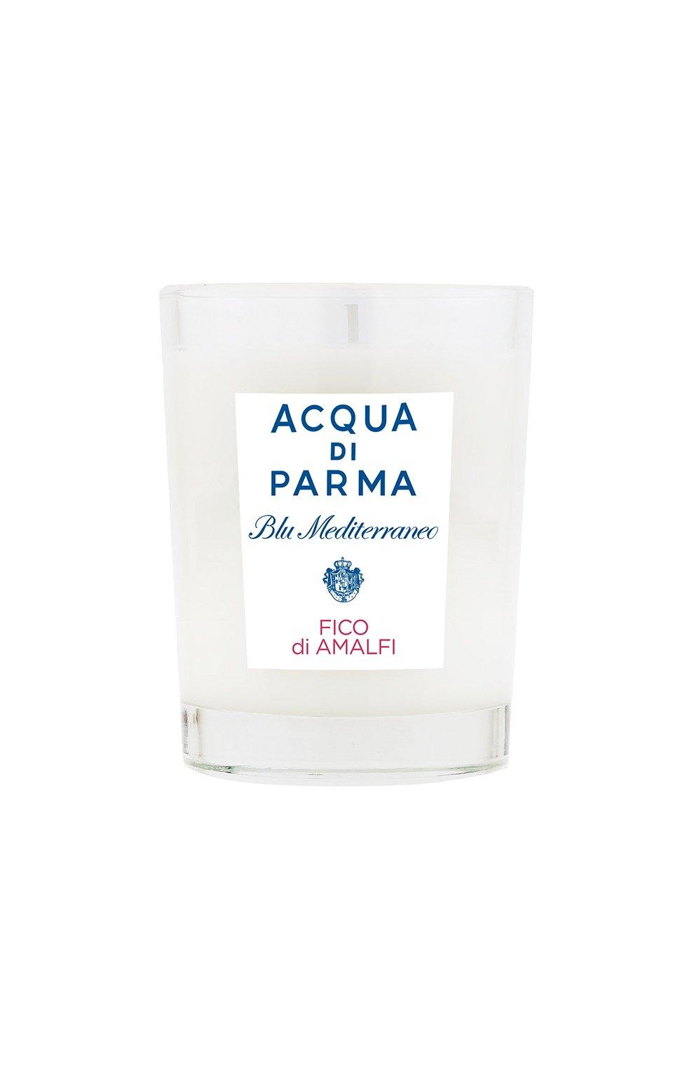 Свеча парфюмированная Fico di Amalfi | Фото №1