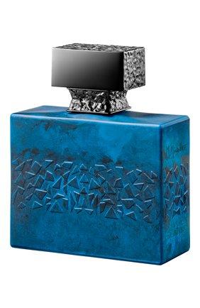Женский парфюмерная вода desirtoxic M. MICALLEF бесцветного цвета, арт. 3760231056791 | Фото 1
