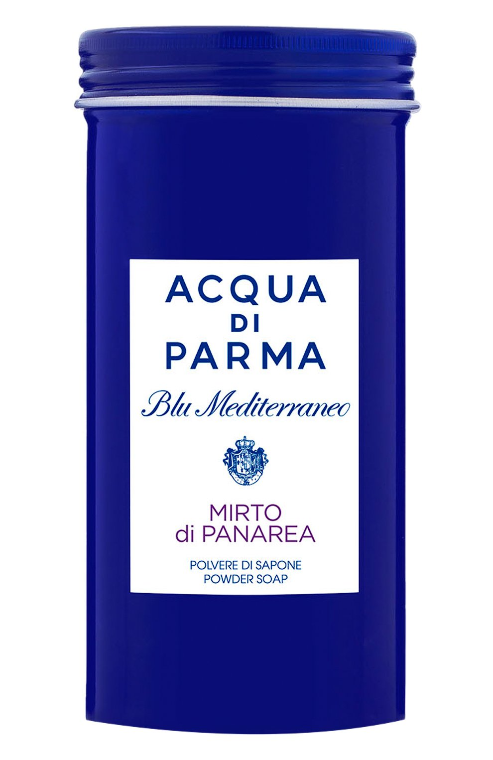 Женского пудровое мыло mirto ACQUA DI PARMA бесцветного цвета, арт. 57343ADP | Фото 1