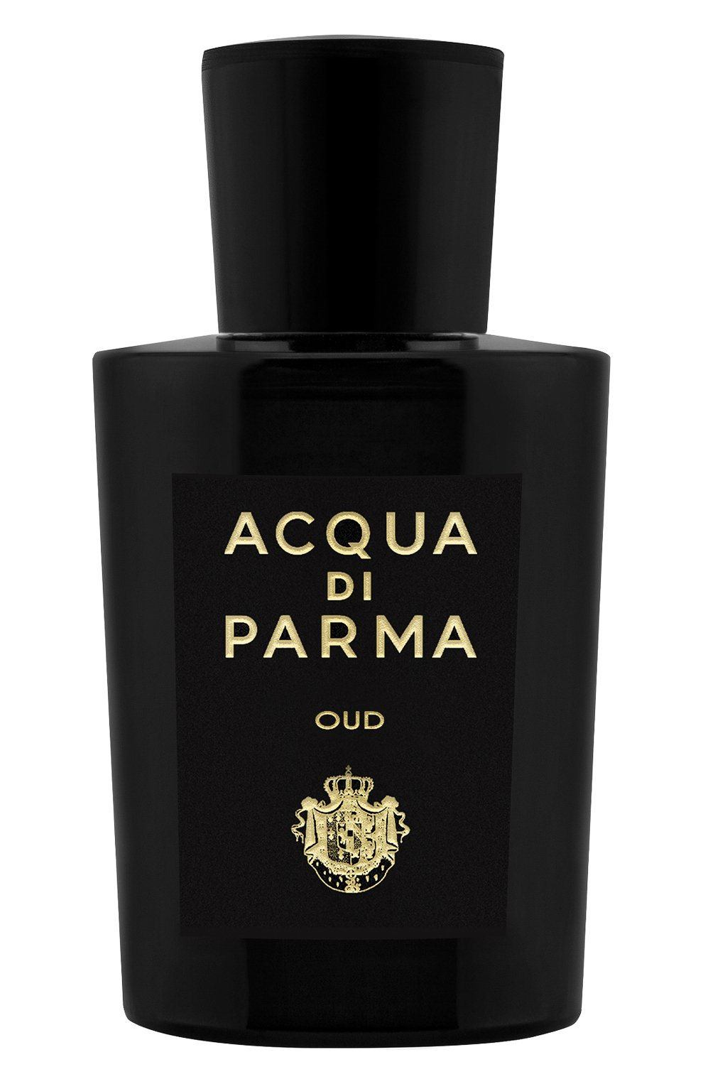 Женский парфюмерная вода oud ACQUA DI PARMA бесцветного цвета, арт. 81051 | Фото 1