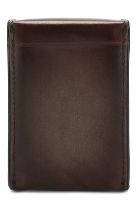 Мужской кожаный футляр для сигар BERLUTI коричневого цвета, арт. X184578 | Фото 2